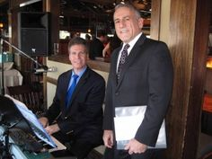 Hire consistent award-winning wedding pianists NJ at Arieabramspianist.com to make your wedding a memorable one. Add a musical edge to your special day. Book Arnie Abram's living shows today. Visit our website to get any additional details.