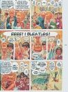 """""""THE BEATLES IN COMIC STRIPS"""": A COLLECTION OF COMIC BOOK APPERANCES #comics #ComicCon"""