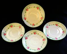 Ditsy, Free Delivery, Sons, Decorative Plates, Antiques, Tableware, Ebay, Dinnerware, Antiquities