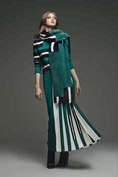Fendi | Pre-Fall 2015 Collection | Style.com