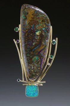 Ruthie Cohen   by Piedmont Craftsmen : A Fine Craft Guild