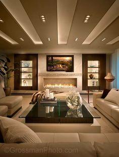 Interior Design & Architectural Photographer Grossman Photography