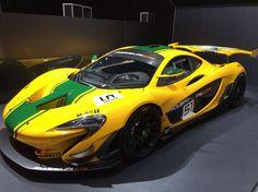 2015 McLaren P1 GTR Mclaren P1, Baby Car, Cars, Vehicles, Sports, Hs Sports, Autos, Car, Car