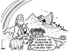 Noah's Sacrifice by Kevin Frank [141104-0057]