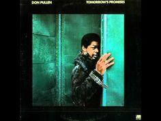 Don Pullen - Autumn Song (1977)