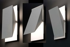 Wall light HOMS design wall light (set of HOMS wall light