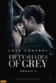 Fifty Shades of Grey (2015) #films #movies2015