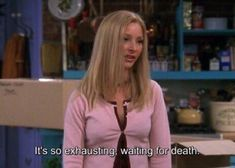 Embedded image collageboard embedded image 21 funny quotes from tv and movies Movies Quotes, Now Quotes, Tv Show Quotes, Film Quotes, Deep Quotes, Friends Tv Show, Friends Moments, Phoebe Friends Quotes, Phoebe Buffay
