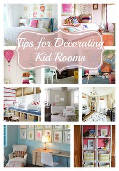 Kid Rooms {ask a designer} - Up to Date Interiors - Great Kids Room Ideas: www.IrvineHomeBlog.com  Contact me for any Questions about the Real Estate Market, Schools, Communities around Irvine, California.