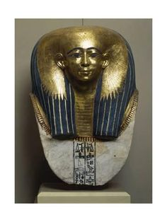 size: Giclee Print: Sarcophagus of Princess, Detail : Egyptian Mummies, Ancient Egyptian Art, Ways Of Seeing, British Museum, Archaeology, Find Art, Framed Artwork, Giclee Print, Statue