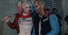 Suicide Squad Cast Reveal Their Favorite Deleted Scenes -- Will Smith, Jared Leto, Jai Courtney and Margot Robbie tease some of their favorite scenes that didn't make the cut in Suicide Squad. -- http://movieweb.com/suicide-squad-movie-cast-favorite-deleted-scenes/