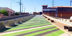 El Paso, TX Downtown Pathways