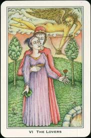 Medieval Enchantment: Nigel Jackson Tarot