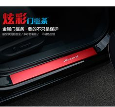 Cheap decorative nail strip, Buy Quality strip dress directly from China strip quilt Suppliers: HELLO this item The color of the letter is updated. Please look at the picture below: Honda Accord Coupe, Strip Quilts, Aluminium Alloy, Car Game, Colorful, Lettering, Stuff To Buy, China, Nail