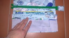 PANDIELLEANDO: Estuche Triple (tutorial) Lunch Box, Pencil, Quilts, Sewing, Manualidades, Atelier, Beach, Comforters, Quilt Sets