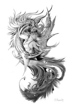 my flash by angel tattoo phönixangel 2009 in my flash by angel tattoo ...