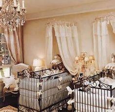 Bratt Decor Luxury nursery