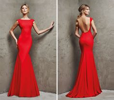 We are in love with this new gown now available at Mia Bella. Lasia by Pronovias. Gala Dresses, Event Dresses, Cute Dresses, Dress Outfits, Dress Up, Formal Dresses, Dress Long, Mermaid Evening Dresses, Evening Gowns