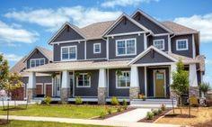Bella Homes 2015 HomeShowExpo-Finished Project-Craftsman-Johnston-Iowa