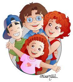 Family+by+Estevaom.deviantart.com+on+@deviantART
