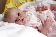 reborn doll | Do you know about reborn dolls - most realistic dolls in the world?