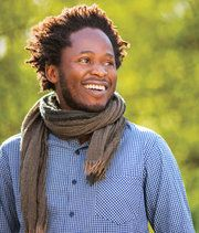 'Radiance of Tomorrow,' by Ishmael Beah - NYTimes.com