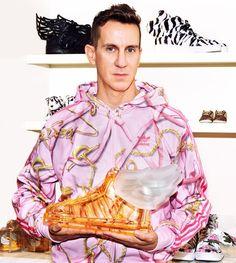 Jeremy Scott for Adidas Originals Fragrance #jeremyscott   #adidas   #fragrance   #beauty   http://www.bliqx.net/jeremy-scott-adidas-originals-fragrance/