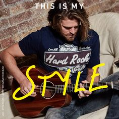 #MyHardRock is your style, your vibe, your time to shine! #ThisIsHardRock