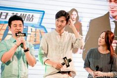 #LeeMinHo #BountyHunters  Suzhou roadshow  (13/Junio /16)  Cr.logo