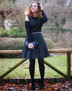 Vestido Indi&Cold | Looks and shoes