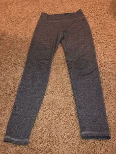 a9cabea6fdc4 Girl s kids Leggings pants Size 12 Gray Justice  fashion  clothing  shoes   accessories  kidsclothingshoesaccs  girlsclothingsizes4up (ebay link)