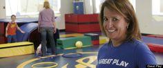 Great Play: A Fun Way to Teach Kids Motor Skills (The Huffington Post)