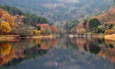 Los colores del lago... by Mercedes Salvador on 500px