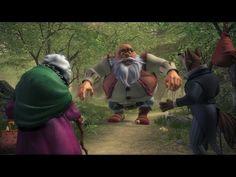 Sprookjesboom aflevering: Zoentjesdag (seizoen 3)