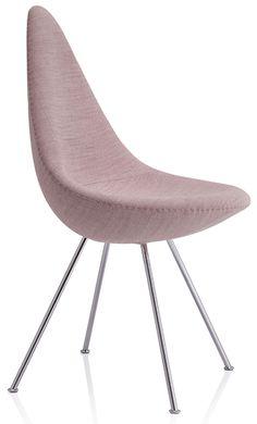 Drop Chair von Arne Jacobsen - Fritz Hansen