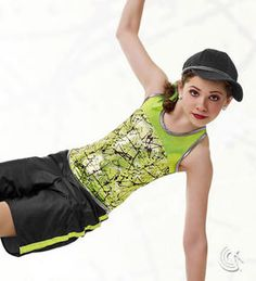 Hip Hop Costumes, Satin Shorts, Curtain Call, Product Page, Separate, Spandex, Printed, Hats, Top