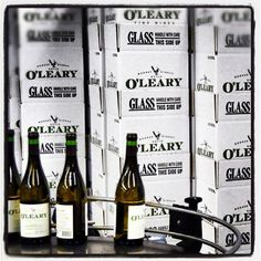 O leary fine wines