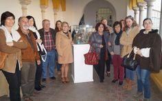 Elvas: 170 presépios em exposição na Casa da Cultura