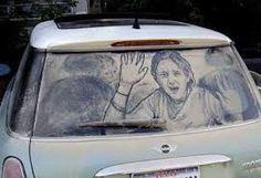 """Képtalálat a következőre: """"piszkos autó"""""""