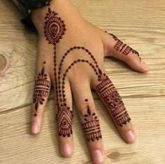 Mehndi Art, Henna Mehndi, Henna Art, Mehendi, Henna Tattoos, Indian Mehndi Designs, Henna Designs, Simple Henna, Easy Henna