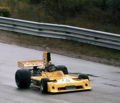 1973 GP Kanady (Mosport) March 721G/731 - Ford (Mike Beuttler)