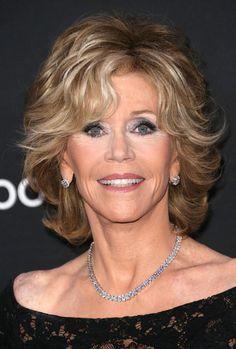 jane fonda current photo | Jane Fonda Actress Jane Fonda attends united4: good and Variety ...