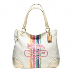 New Coach Bags!