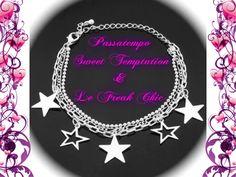Sweet Temptation: Passatempo Sweet Temptation & Le Freak Chic