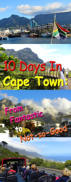 From Fantastic to Not-so-Good: Experiences and Impressions over 10 days in Cape Town: http://bbqboy.net/fantastic-to-not-so-good-experiences-impressions-10-days-cape-town/  #capetown #southafrica