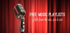 Senior Care Activities: Free Music Playlists for the Elderly (in Music)