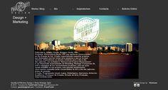 New Home Page | PauloPedott Design