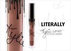 Kylie jenner gloss in literally - Google Search                                                                                                                                                      More