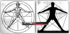 Macys Man Pentagram
