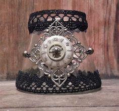 Diyala Art: Lampion ze słoika
